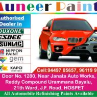 Muneer Paints