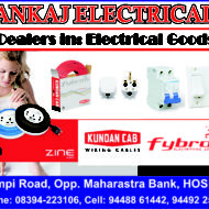 PANKAJ ELECTRICALS