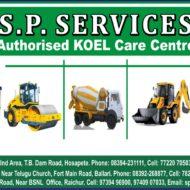 S.P. SERVICES