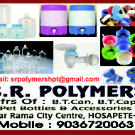 S.R. POLYMERS