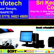 Sri Kedhareshwara Computers