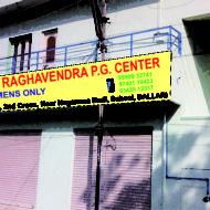 SRI RAGHAVENDRA P.G. CENTER
