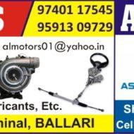 A.L. Motors