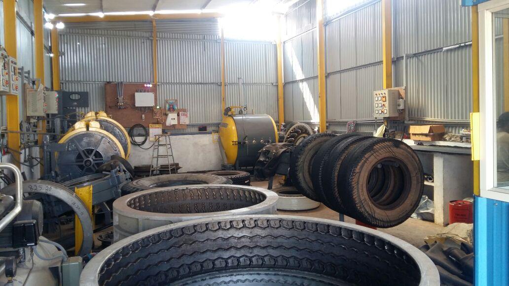 Super Tyres