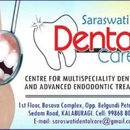 SARASWATI DENTAL CARE