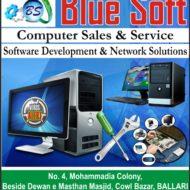 Blue Soft