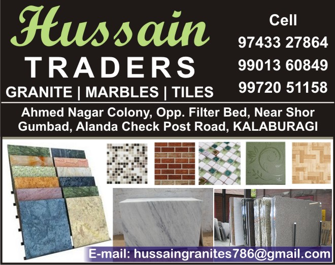 Hussain Traders