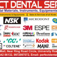 Perfect Dental Services