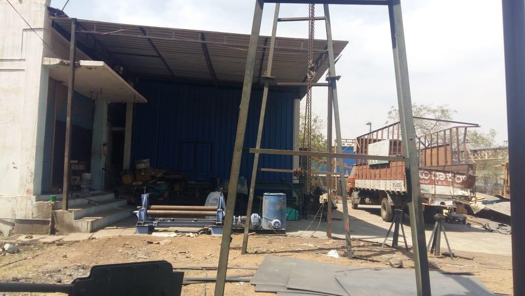 Shri Shivashakti Industries