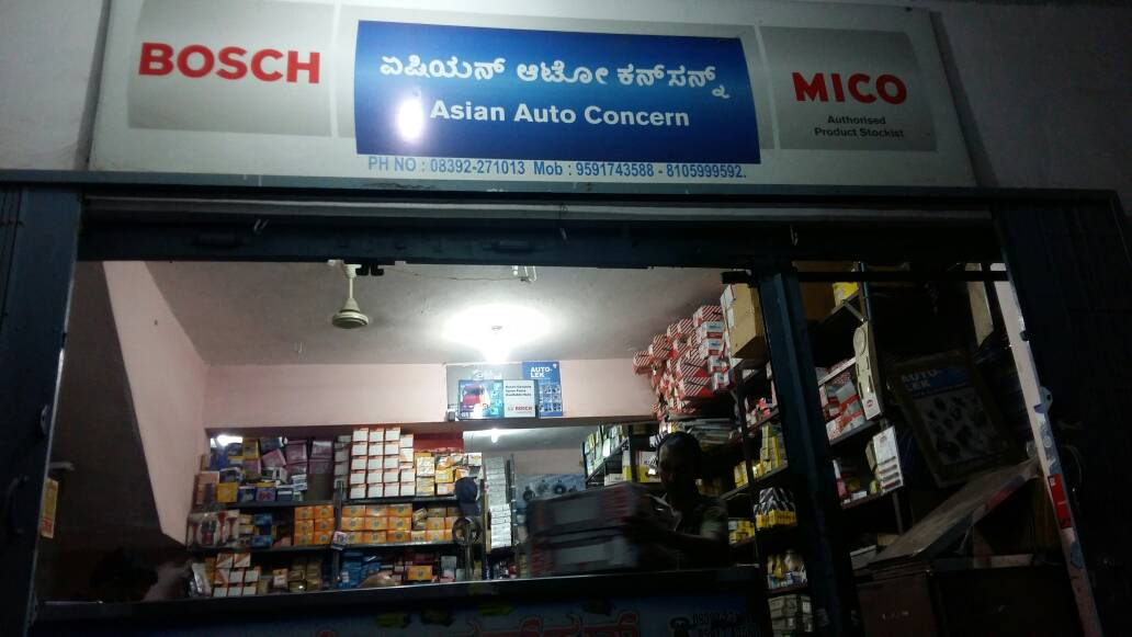 ASIAN AUTO ELECTRICALS