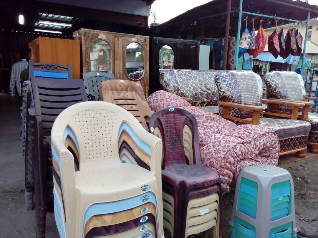Naaz Furnitures