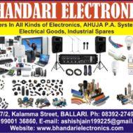 Bhandari Electronics