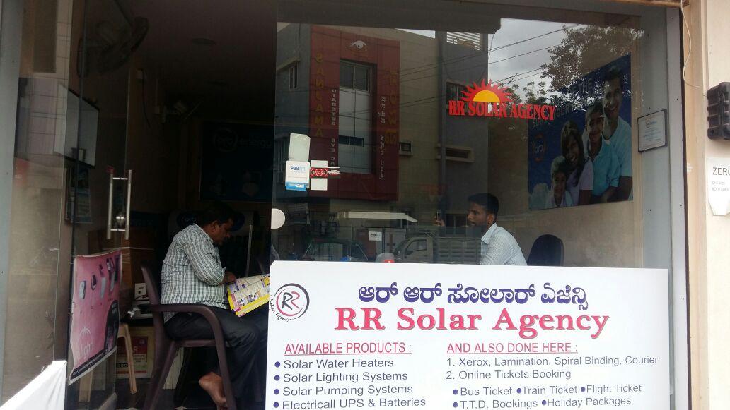 ORB SOLAR ENERGY