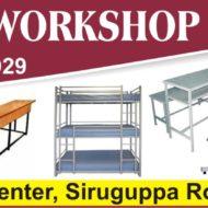 K.G.N Engineering Workshop