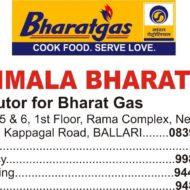 PARIMALA BHARATGAS