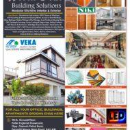 WORLD TEC BUILDING SOLUTIONS