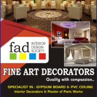 FINE ART DECORATORS