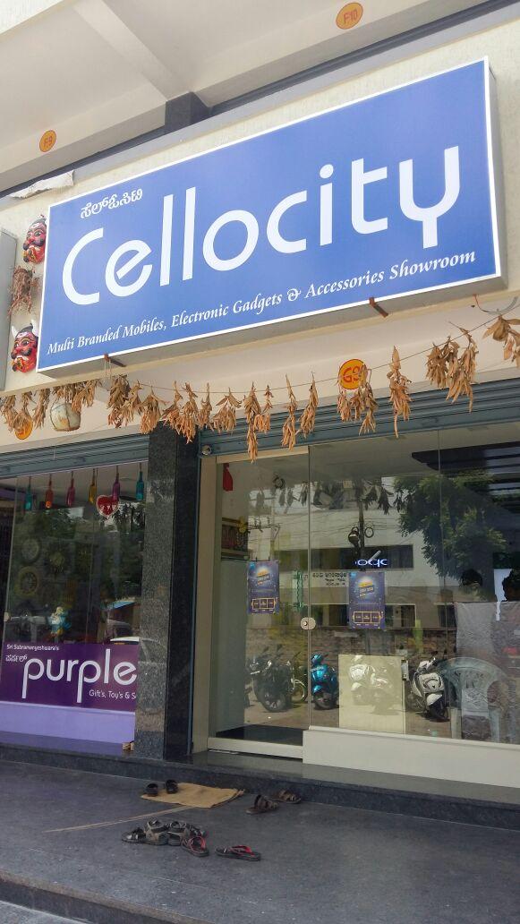 Cellocity