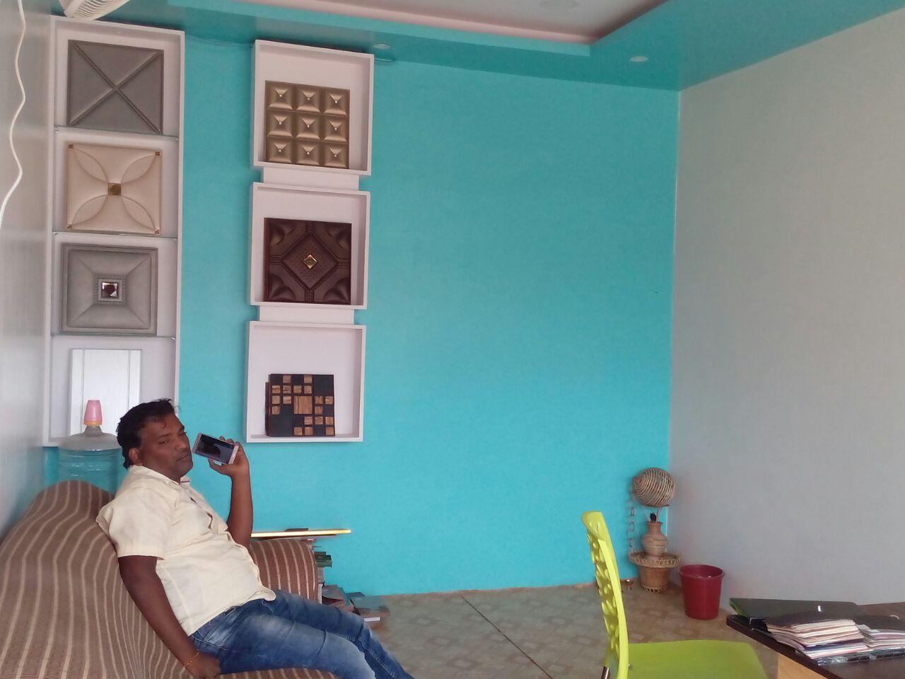 Interiors in Koppal