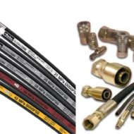 Hose Pipes And Couplings Manufactures