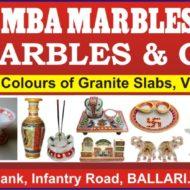 SAI MARBLES & GRANITES