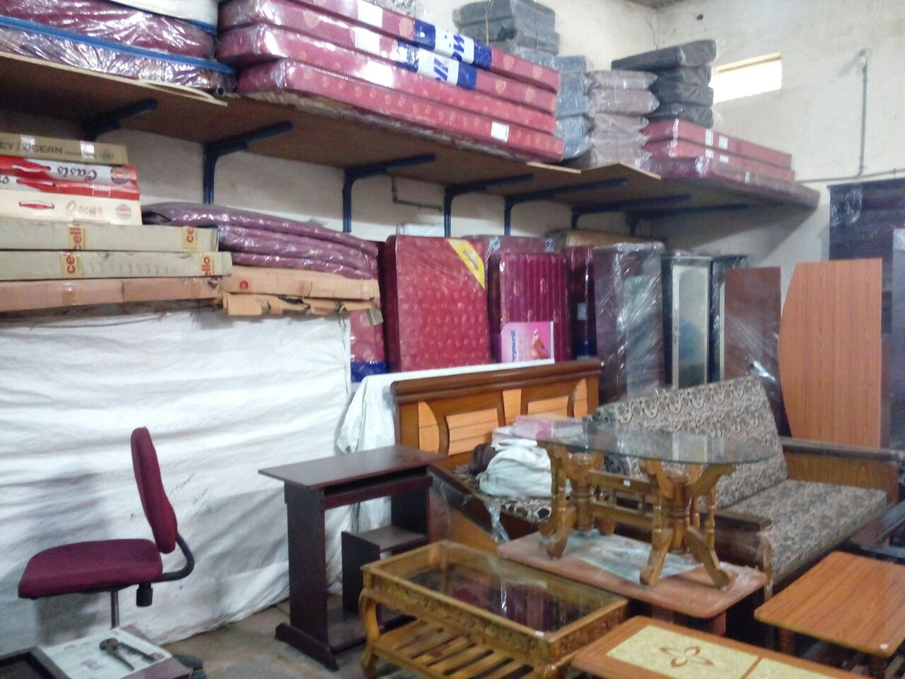 Sri Thirumala Balaji Industries
