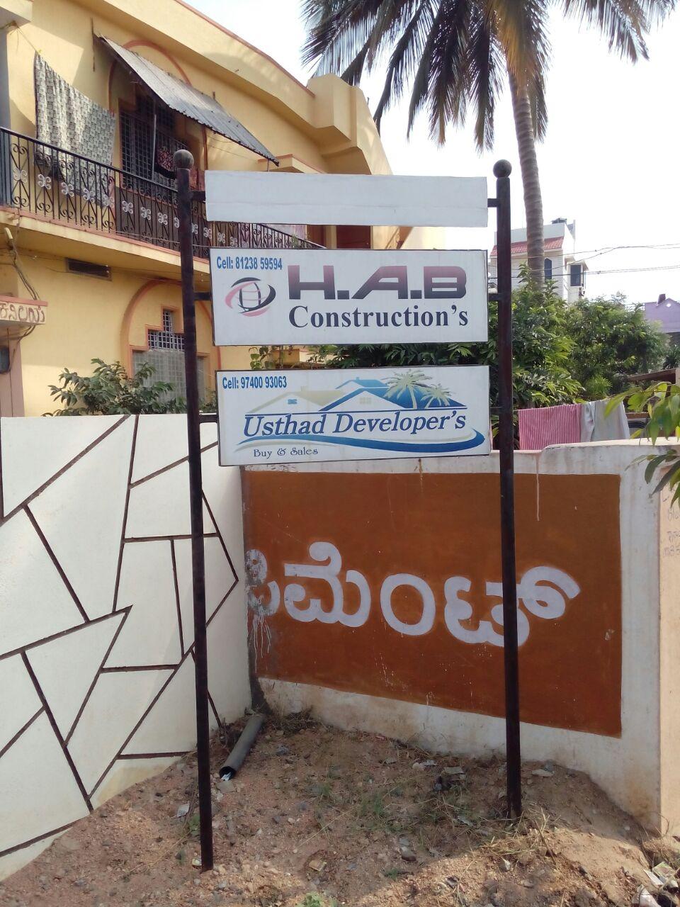 H.A.B Construction's