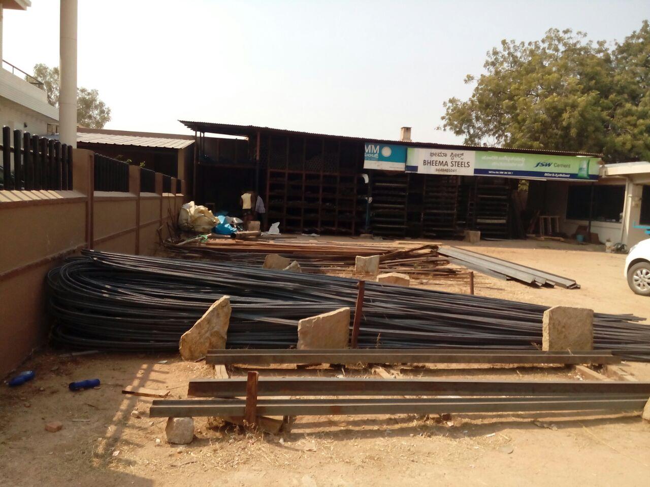 Bheema Steels