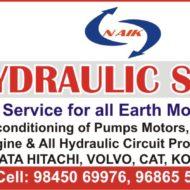 Naik Hydraulic Solutions