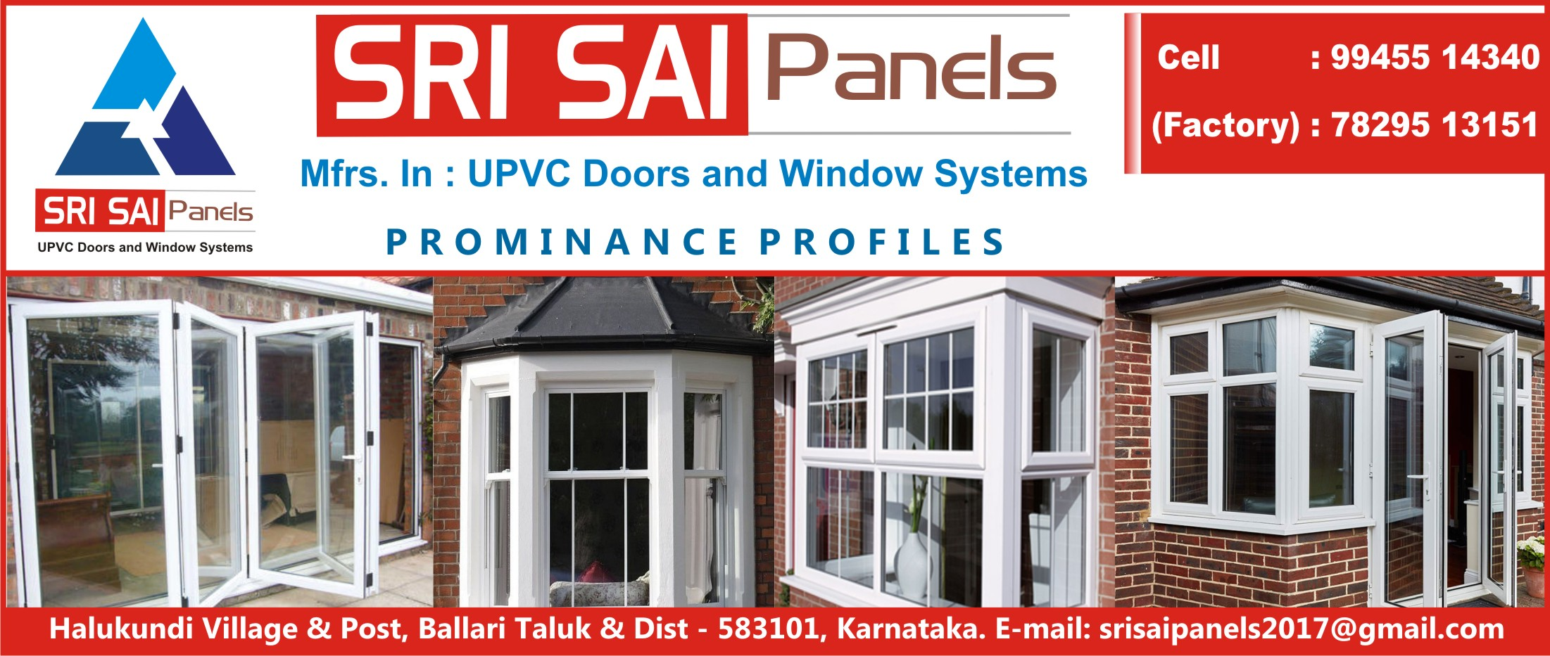 Sri Sai Panels