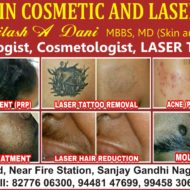 DANI SKIN COSMETIC AND LASER CLINIC
