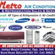 Metro Air Conditioner