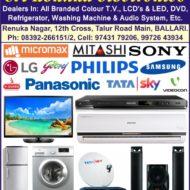 Sri Renuka Electronics