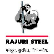 Rajuri Steel Pvt. Ltd.