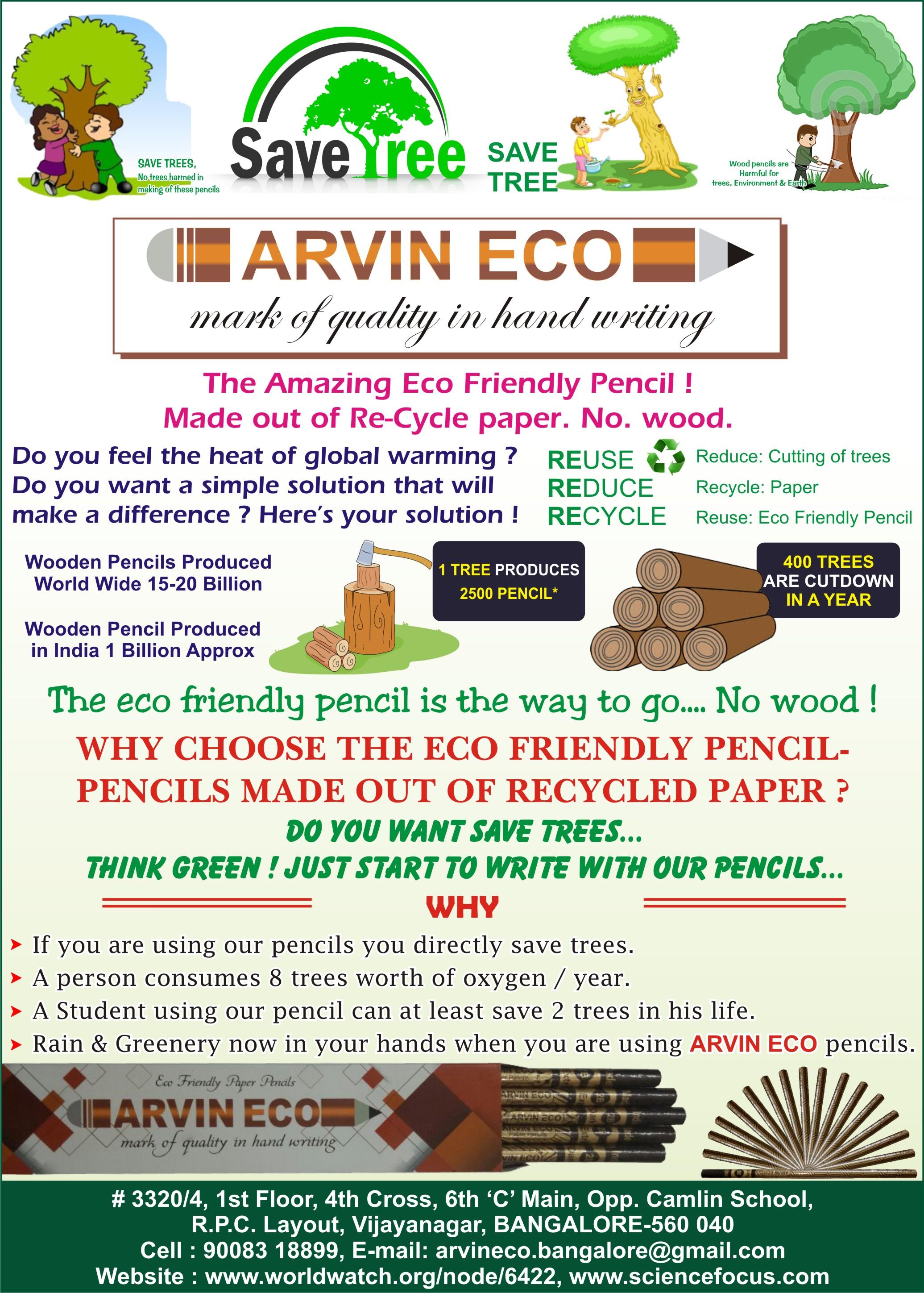 ARVIN ECO