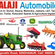 BALAJI Automobiles
