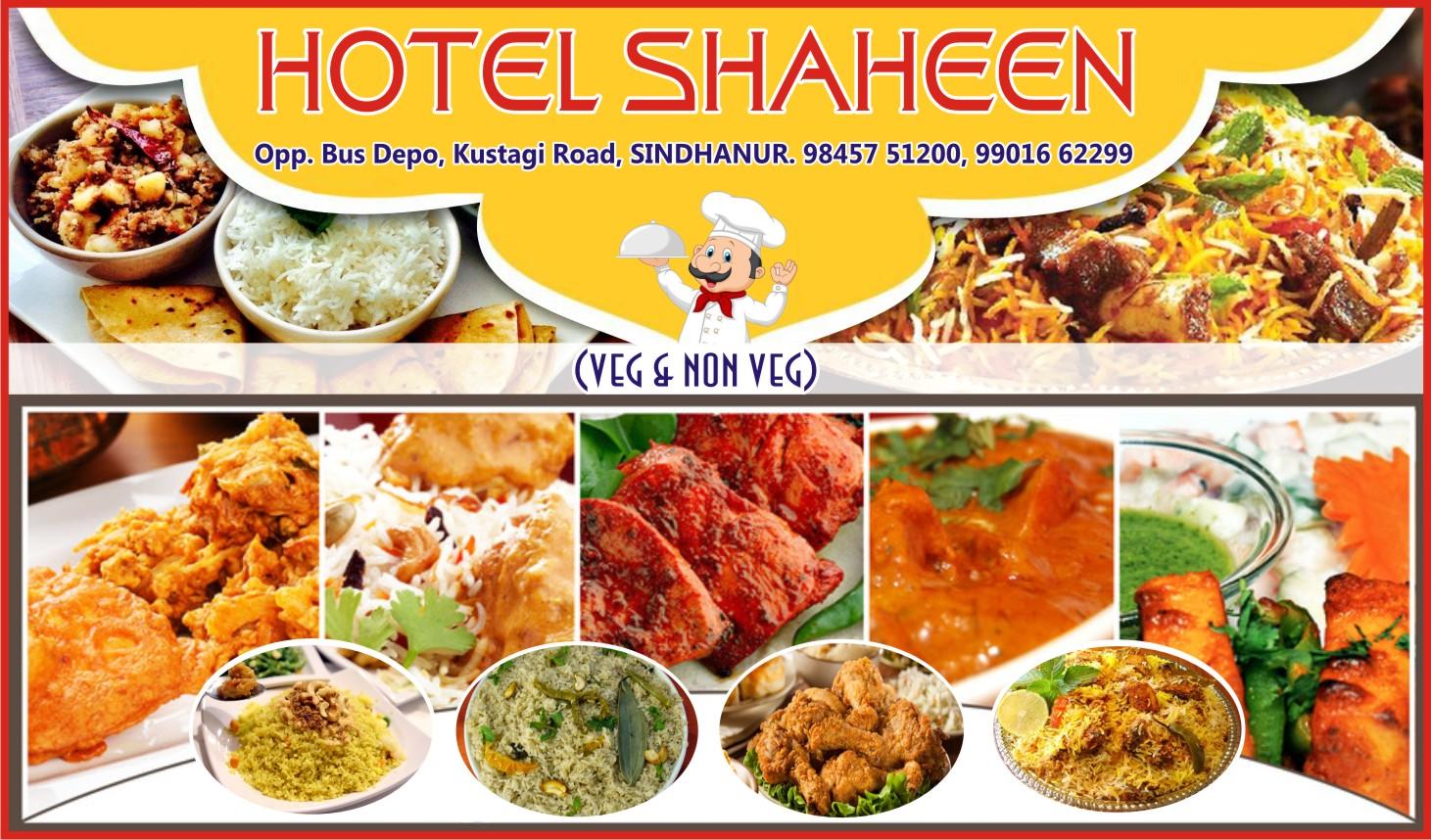 Hotels In Sindhanur