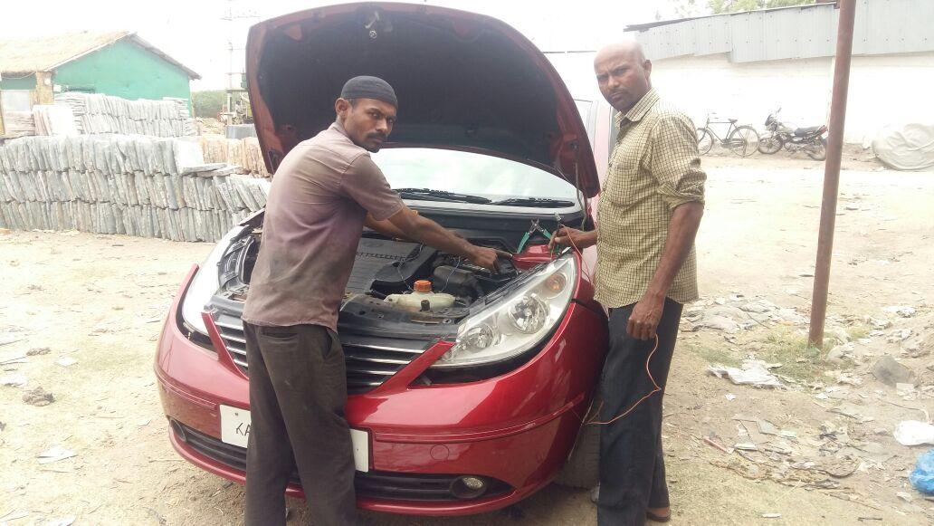 Madeena Car Decors