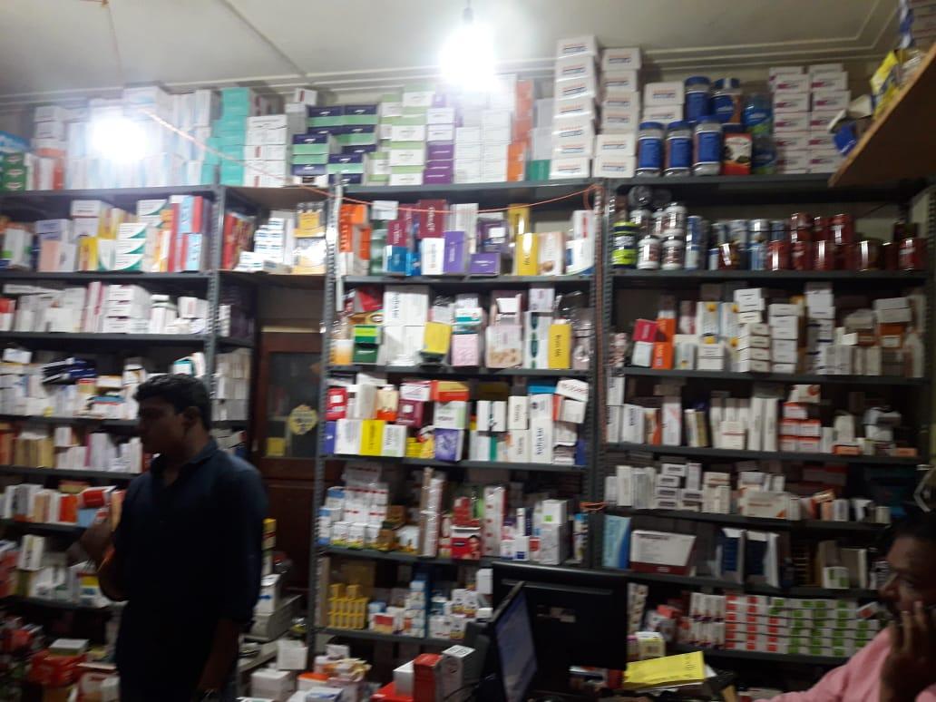 S.K. Pharma