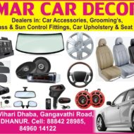 Amar Car Decors