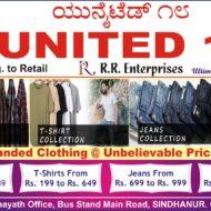 United 18 Sindhanur