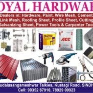 Royal Hardware
