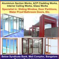 Alfa Aluminium Works