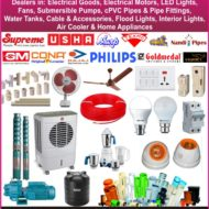 Sri Basaveshwara Electricals
