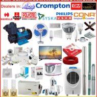 Sri Venkateshwara Electricals