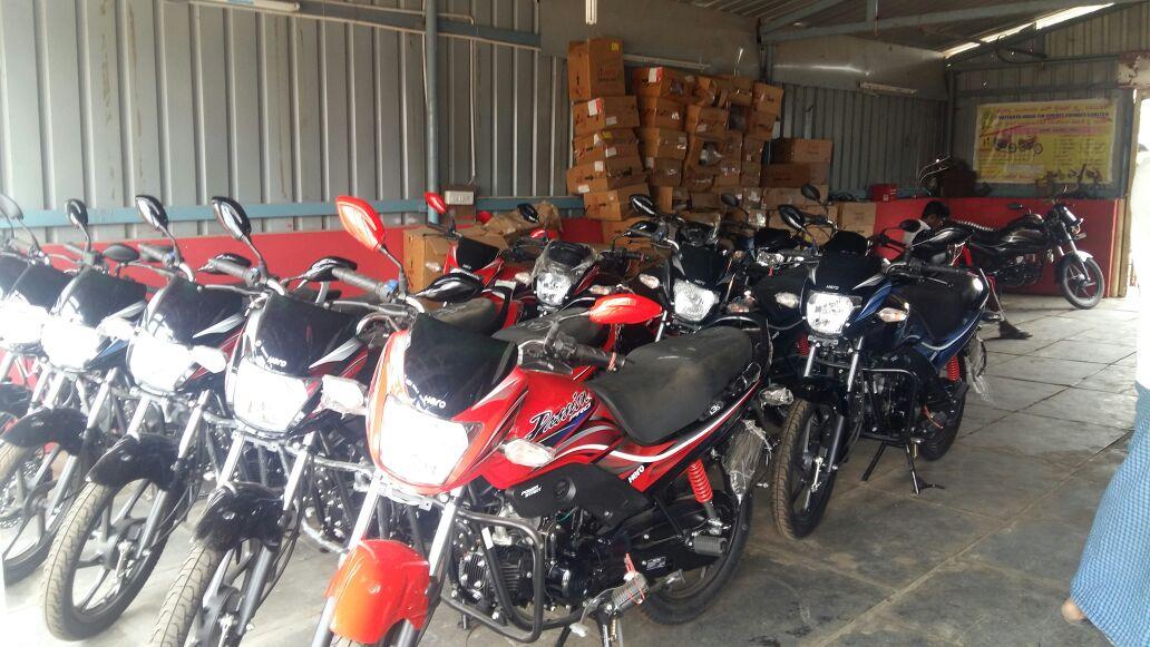 ASHIRWAD MOTORS