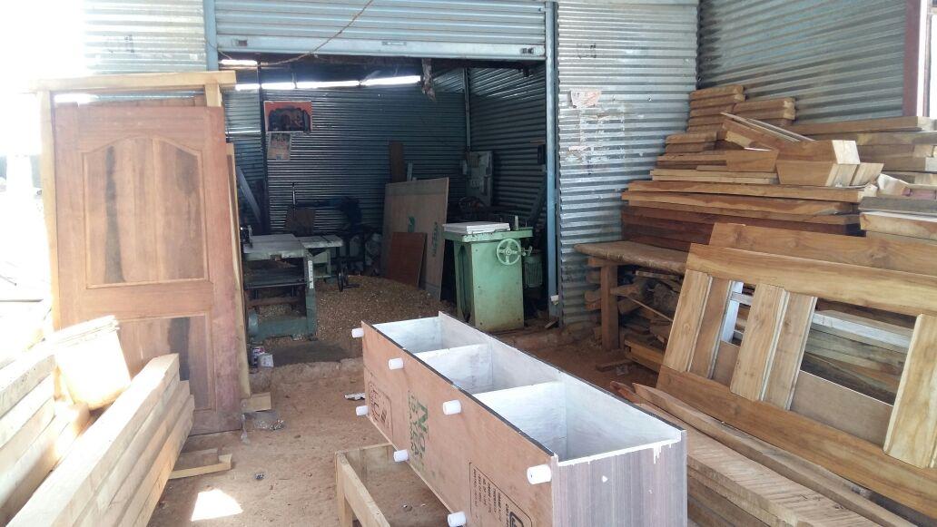 Sharada Ratha Shilpi Wood Furniture Works