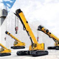 Crane Service in Raichur