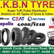 Tyre Dealers In Maski