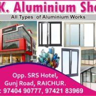 J.K. Aluminium Shop